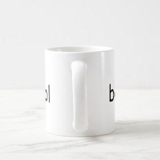 bored@school classic mug