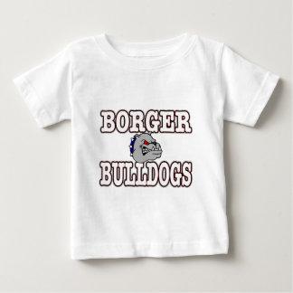 Borger Bulldogs! Tees