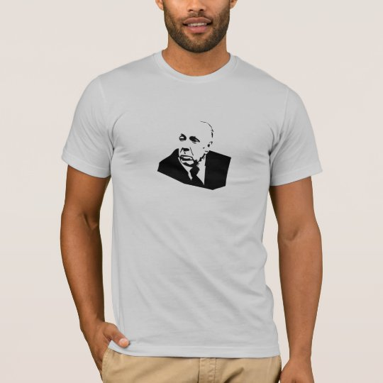 Borges Men's Tshirt