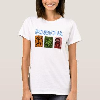 Boricua 3 Proud 2 T-Shirt