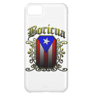 Boricua iPhone 5C Cases