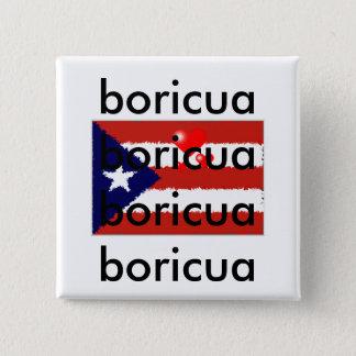 Boricua love button