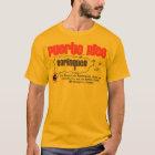 Borinquen Puerto Rico T-Shirt