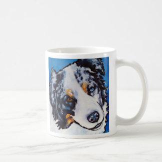 Boris -Aussie Coffee Mug