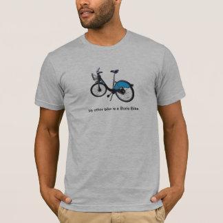 Boris Bike T-Shirt