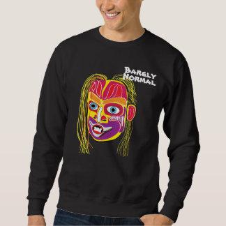 Boris by Barely Normal - Black Sweatshirt