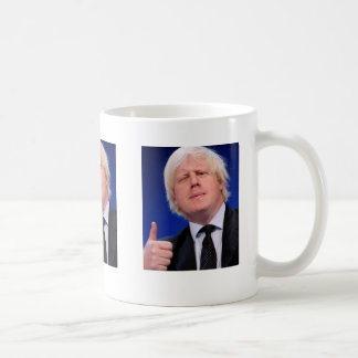 Boris Cuppa Coffee Mug