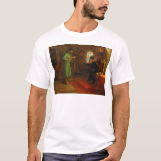 Boris Godunov with Ivan the Terrible T-Shirt