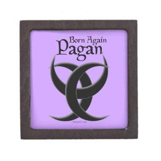 Born Again Pagan Gift Box Premium Gift Boxes