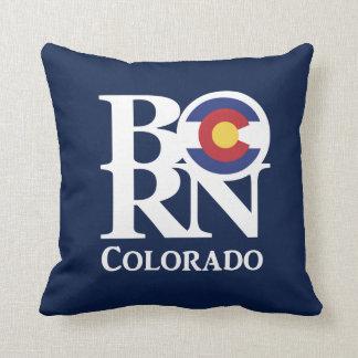 BORN Colorado Pillow