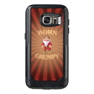 Born Grumpy OtterBox Samsung Galaxy S7 Case