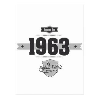 1963 год
