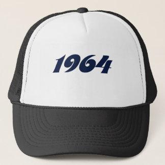Born in 1964 trucker hat