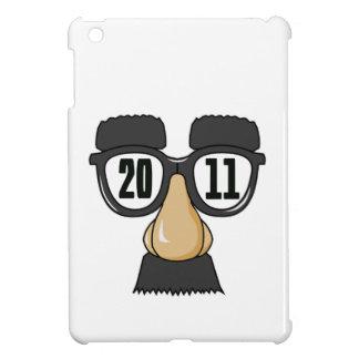 Born in 2011 cover for the iPad mini