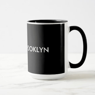 Born in Brooklyn Mug