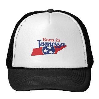 Born in Tennessee Trucker Hat