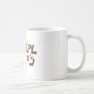 Born In The 70's Coffee Mug