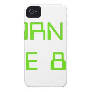 Born In The 80's iPhone 4 Case