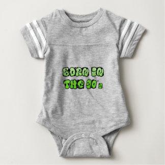 Born In The 90s Baby Bodysuit
