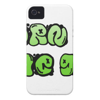 Born In The 90s iPhone 4 Cover