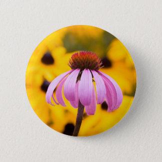 born into color 2 inch round button