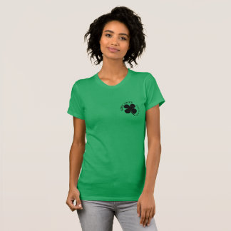 Born Lucky Irish T-Shirt