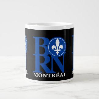 BORN Montreal 11oz Mug Jumbo Mug