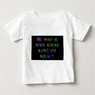 born round baby T-Shirt