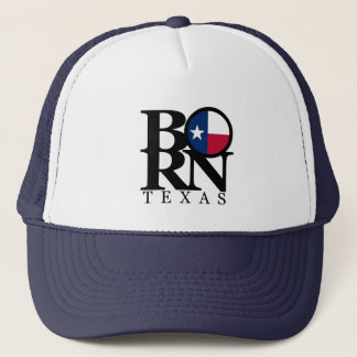 BORN Texas Hat