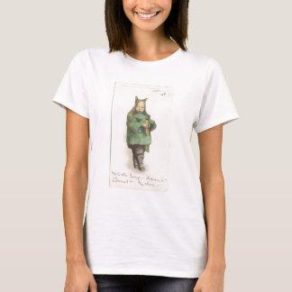 Born the command T-Shirt
