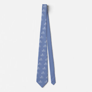 Born to be an Architect Tie