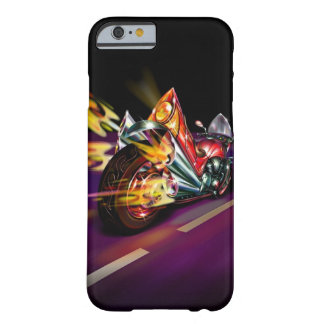 Born to Be Wild iPhone 6 case Barely There iPhone 6 Case