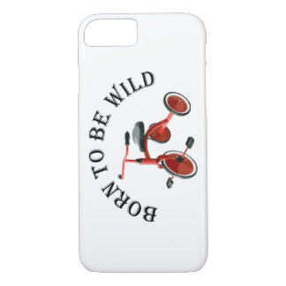 Born to be Wild iPhone 7 Case