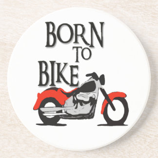 Born to bike coaster
