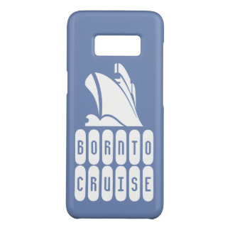 Born To Cruise. A case for cruise lovers