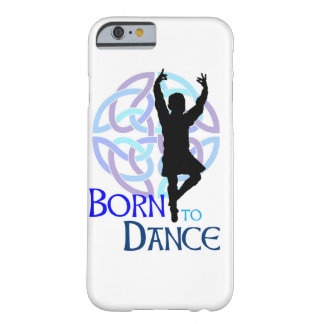 Born to Dance Boy Barely There iPhone 6 Case