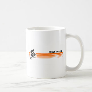 Born to ride - BMX Coffee Mug