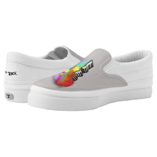 Born  To Rock 2 Slip-On Sneakers