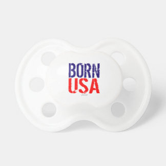 Born Usa America by VIMAGO Pacifier