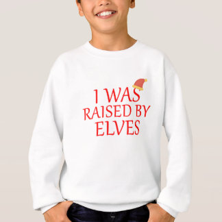 born with elves, gift elf, christmas, fairy shirt