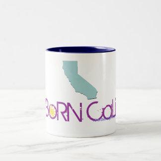 BornCali Mug