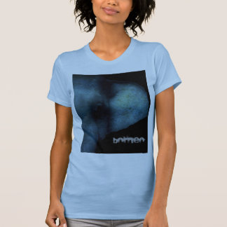 """Borneo"" Ladies Singlet T-Shirt"