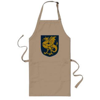 Bornholm Coat of Arms Apron