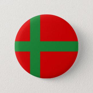 Bornholm, Denmark 2 Inch Round Button