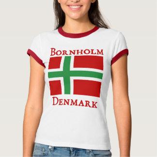 Bornholm, Denmark (Danmark) T-Shirt