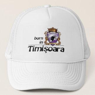 bornintimisoara trucker hat