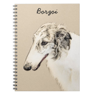 Borzoi 2 notebook