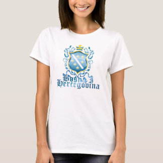 Bosna Coat of Arms T-Shirt