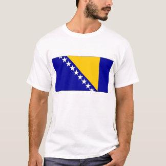 Bosna i Hercegovina big T-Shirt