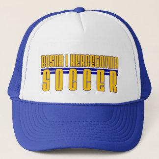 Bosna Soccer Hat